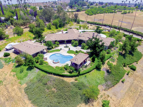 Single Family for Sale at 1508 Gratton Street Riverside, California 92504 United States