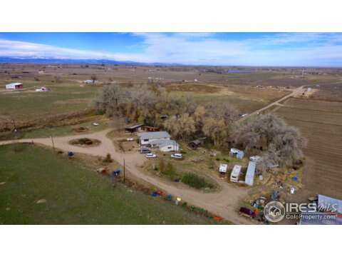 Single Family for Sale at 7267 County Road 23 1/2 Fort Lupton, Colorado 80621 United States