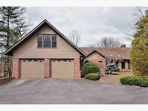 Single Family for Sale at 7 Ravenwood Lane #a2/Slide 5118 Horse Shoe, North Carolina 28742 United States