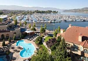 Resort Home for Sale, ListingId:38396176, location: 1320 Water St Kelowna V1Y 9P3
