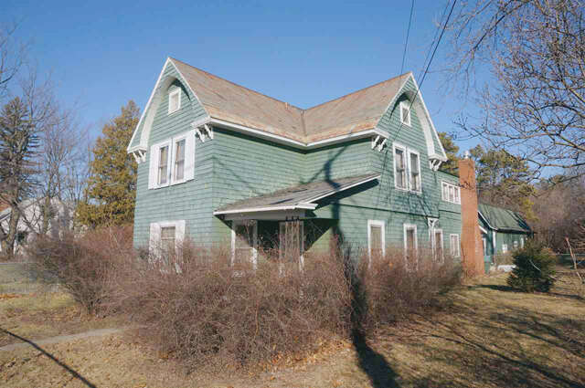 Multi Family for Sale at 1288 North Avenue Burlington, Vermont 05401 United States