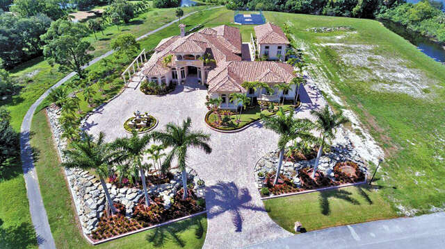 New Construction for Sale at 6725 W Kendale Circle Lake Worth, Florida 33467 United States