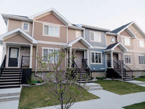 Featured Property in Edmonton, AB T5T 5X9