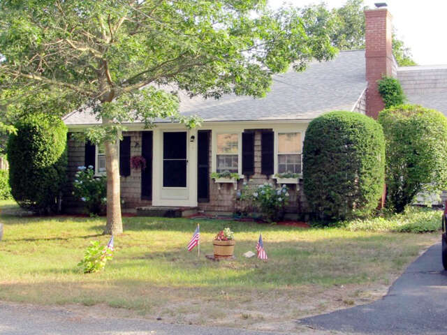 Real Estate for Sale, ListingId:45239812, location: 7 CHECKERBERRY Lane West Yarmouth 02673