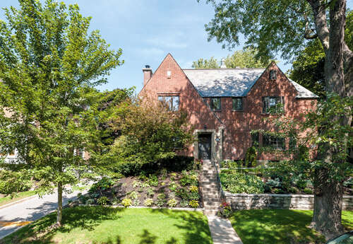 Real Estate for Sale, ListingId:46082340, location: 693 ave Grosvenor Westmount H3Y 2T1