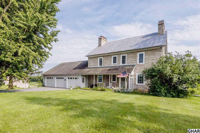 Single Family for Sale at 191 Lefever Rd Newville, Pennsylvania 17241 United States