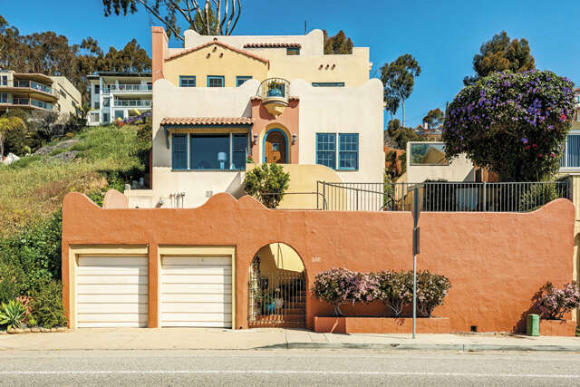 Single Family for Sale at 335 Poli Street Ventura, California 93001 United States