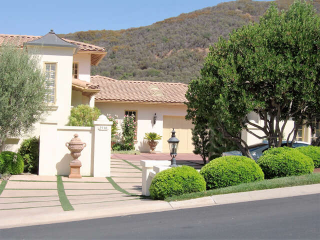 Single Family for Sale at 2930 Morvale Drive Westlake Village, California 91361 United States