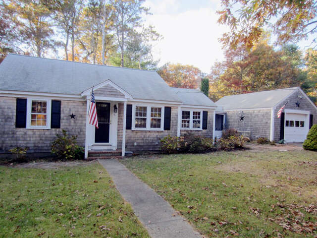 Real Estate for Sale, ListingId:41910767, location: 8 Nevins Lane West Harwich 02671