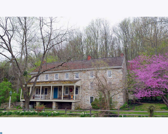 Real Estate for Sale, ListingId:44716948, location: 437 OYSTERDALE ROAD Oley 19547