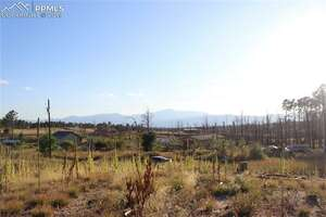 Land for Sale, ListingId:60751376, location: 13185 W Ravine Drive Colorado Springs 80908