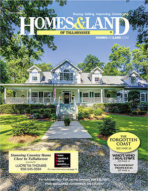 HOMES & LAND Magazine Cover. Vol. 44, Issue 05, Page 14.