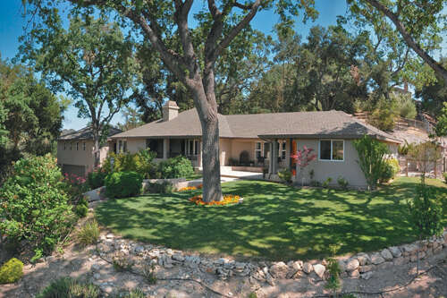 Single Family for Sale at 155 Frontier Way Templeton, California 93465 United States
