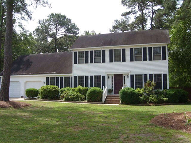 Real Estate for Sale, ListingId:40391653, location: 103 SHERRELL PLACE Goldsboro 27534