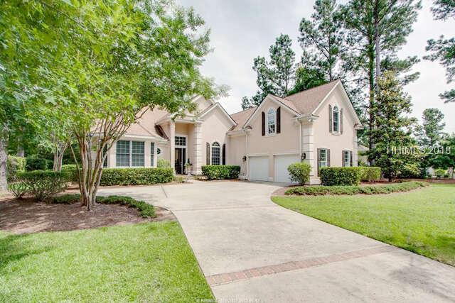 Single Family for Sale at 83 Hampton Hall Boulevard Bluffton, South Carolina 29910 United States