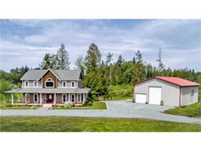 Single Family for Sale at 30202 52nd Ave NW Stanwood, Washington 98292 United States