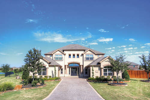 Single Family for Sale at 10334 Grape Creek Grove Lane Cypress, Texas 77433 United States