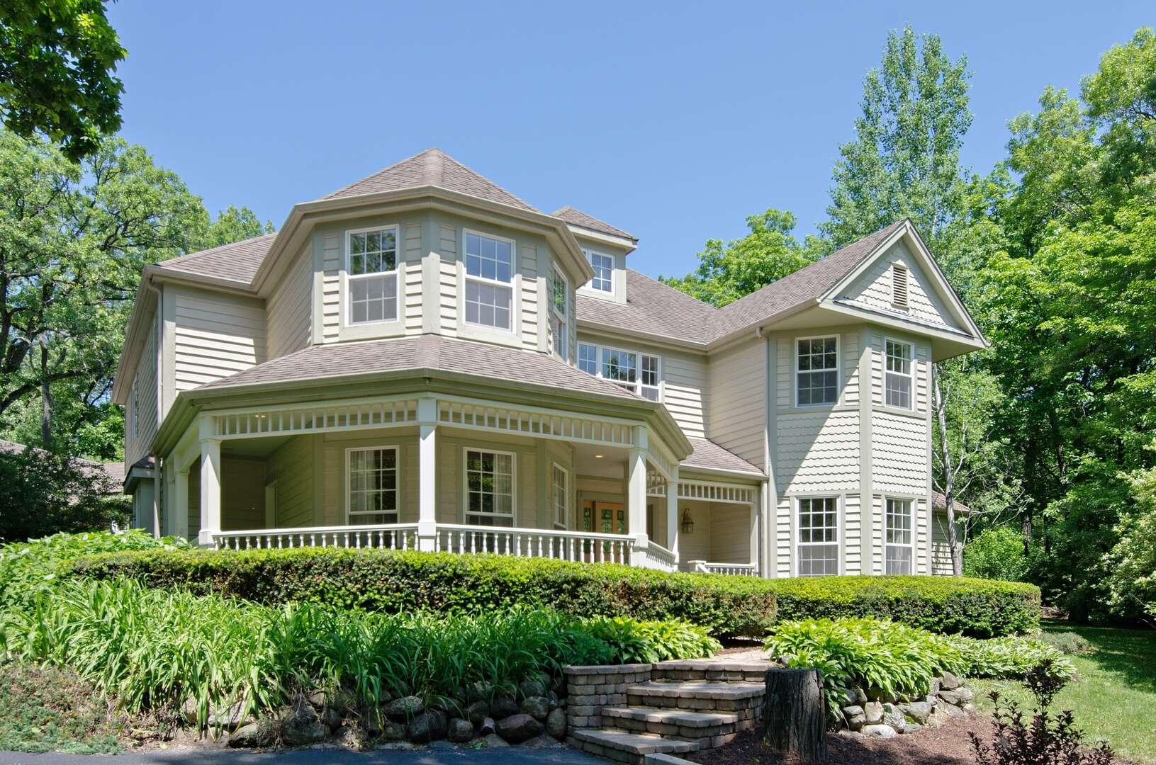 Single Family for Sale at 9804 Autumn Lane Woodstock, Illinois 60098 United States