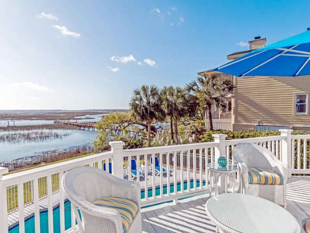 Single Family for Sale at 5035 Barrier Island Court Mount Pleasant, South Carolina 29466 United States