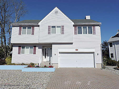 Single Family for Sale at 106 Glimmer Glass Circle Manasquan, New Jersey 08736 United States