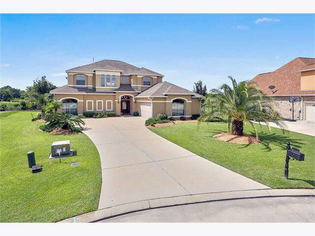Featured Property in SLIDELL, LA, 70458