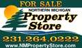 Northern Michigan Property Store, Elk Rapids MI