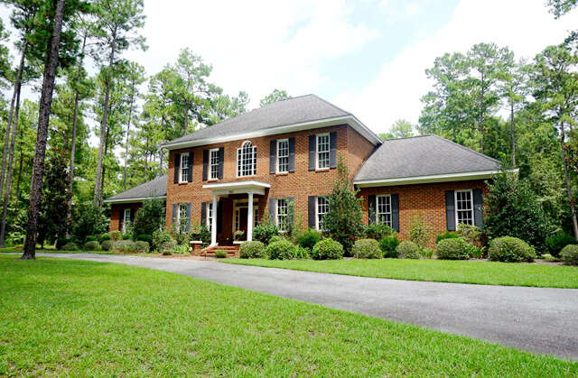 Single Family for Sale at 7827 Metcalf Road Thomasville, Georgia 31792 United States