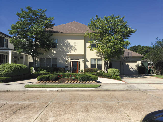 Single Family for Sale at 424 Hesper Avenue Metairie, Louisiana 70005 United States