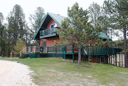 Real Estate for Sale, ListingId:45036970, location: 25370 S Lightning Creek Road Custer 57730