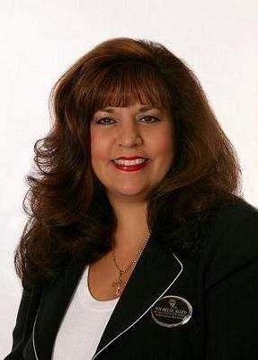 Michelle Rizzo
