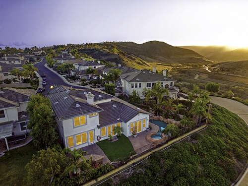 Single Family for Sale at 28582 Sea Point Laguna Niguel, California 92677 United States