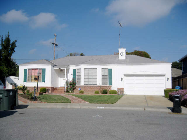 Single Family for Sale at 3512 Winway Circle San Mateo, California 94403 United States