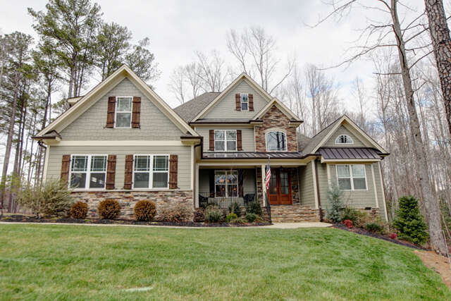 Real Estate for Sale, ListingId:44183826, location: 3039 East Bay Court Creedmoor 27522