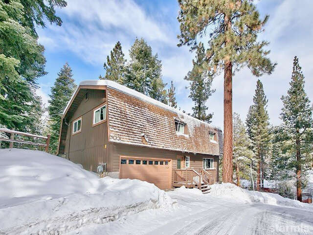 Single Family for Sale at 274 Terrace View Drive Stateline, Nevada 89449 United States