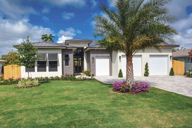 New Construction for Sale at 718 NW 5th Avenue Delray Beach, Florida 33444 United States