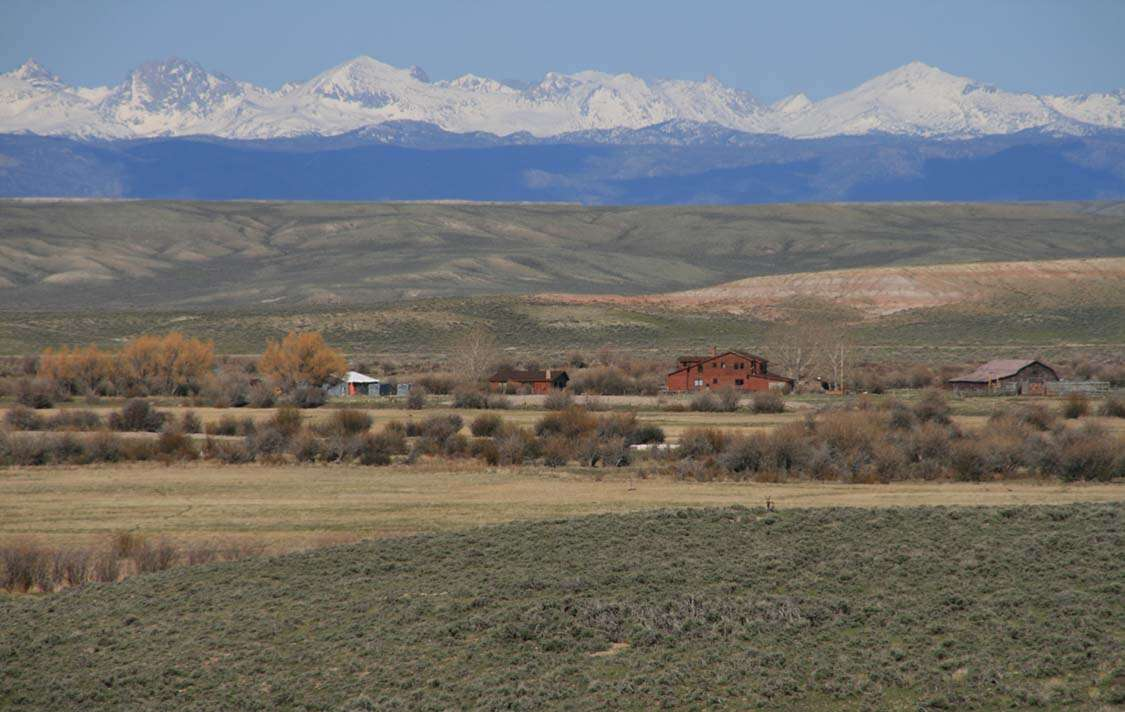 Investment for Sale at Rimfire Ranch Daniel, Wyoming 83115 United States