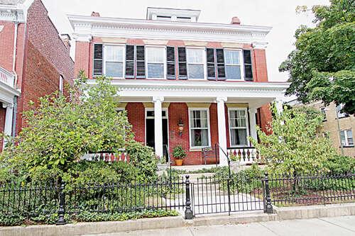 Single Family for Sale at 2500 Stuart Avenue Richmond, Virginia 23220 United States
