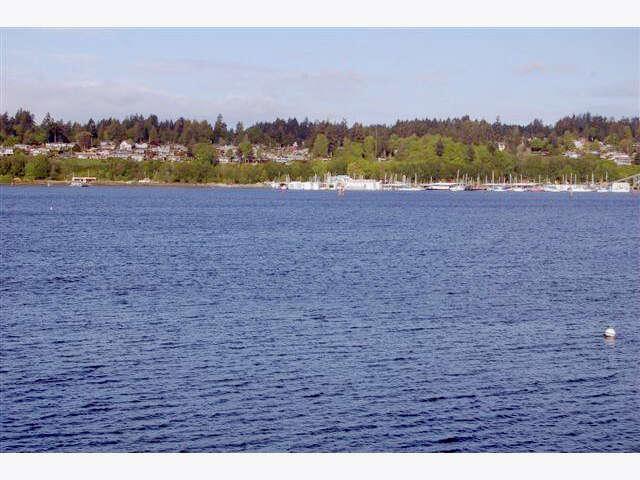 Single Family for Sale at 2119 East Bay Drive NE Olympia, Washington 98506 United States
