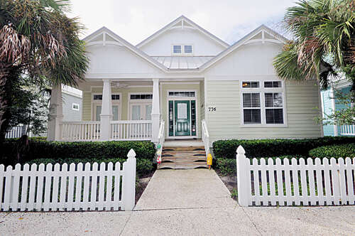 Single Family for Sale at 776 Ocean Palm Way St. Augustine, Florida 32080 United States