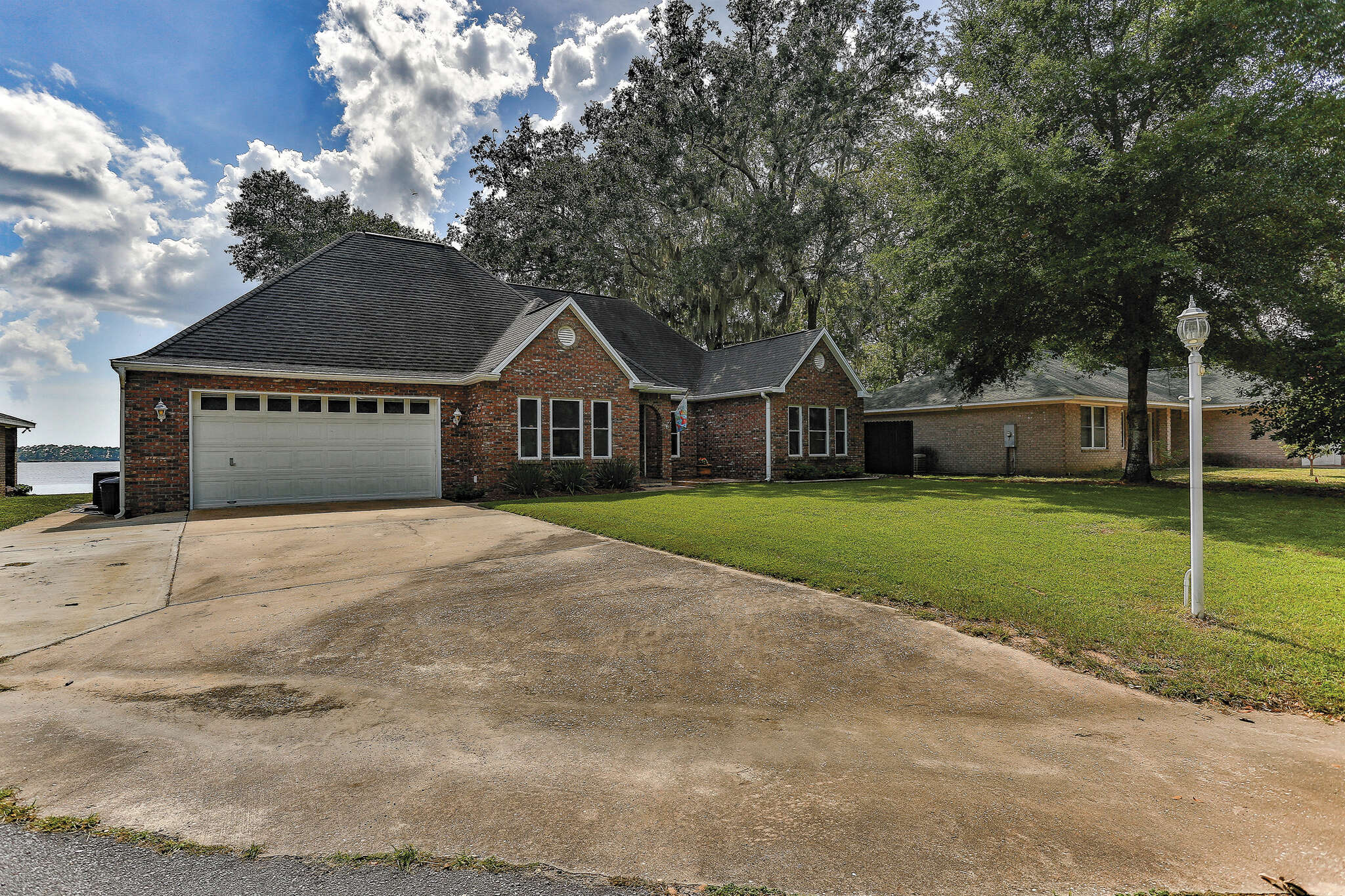 Single Family for Sale at 24 Waterview Lane Freeport, Florida 32439 United States