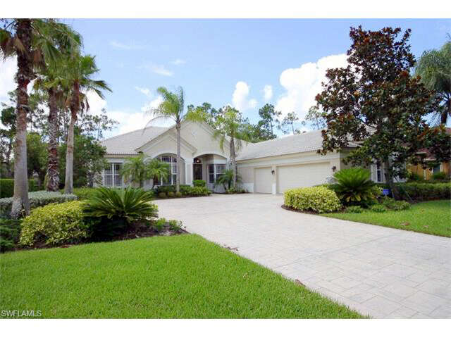 Single Family for Sale at 20226 Country Club Dr Estero, Florida 33928 United States