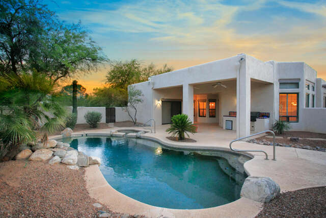 Real Estate for Sale, ListingId:45734276, location: 8770 E Snyder Road Tucson 85749