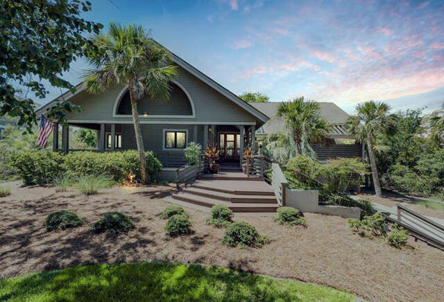 Single Family for Sale at 3557 Seaview Drive Johns Island, South Carolina 29455 United States