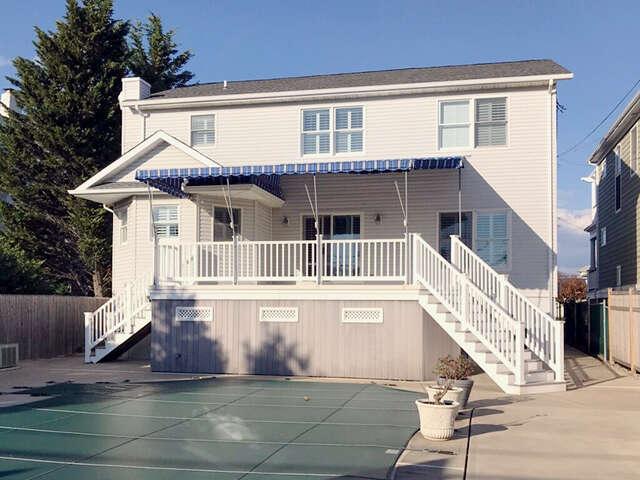 Single Family for Sale at 205 3rd Av.E Bradley Beach, New Jersey 07720 United States