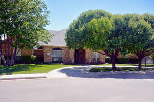 Single Family Home for Sale, ListingId:38746316, location: 7801 Bent Tree Dr Amarillo 79121