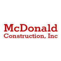 McDonald Construction