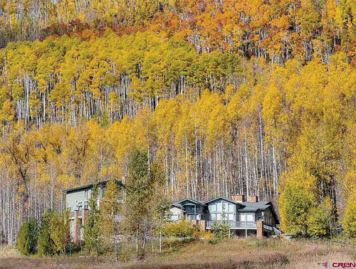 Single Family for Sale at 840 Hermosa Cliffs Road Durango, Colorado 81301 United States