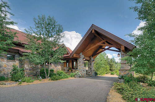 Single Family for Sale at 480 Pinnacle View Dr /lLt 11 Durango, Colorado 81301 United States
