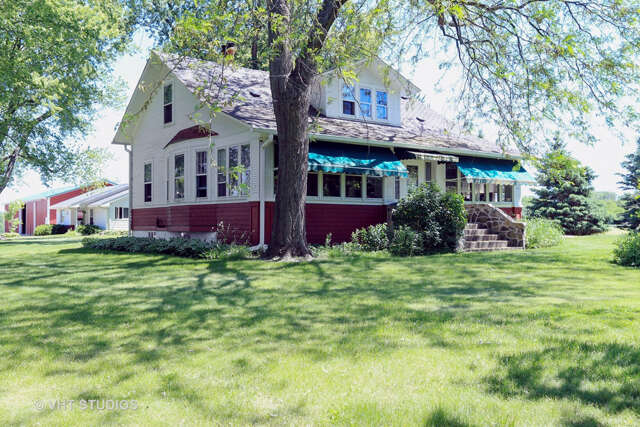 Single Family for Sale at 2025 Route 176 Crystal Lake, Illinois 60014 United States