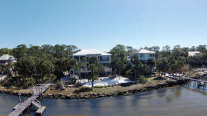 Featured Property in St George Island, FL 32328